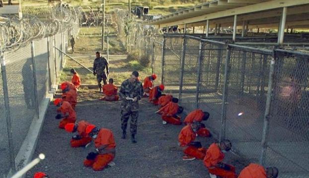 Guantanamo kapanıyor