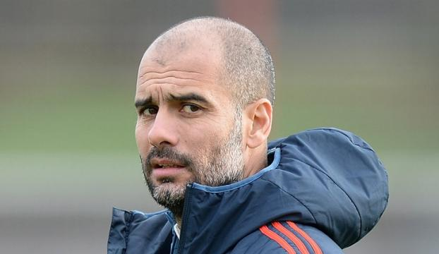 Manchester City, Guardiolanın sözleşmesini uzattı