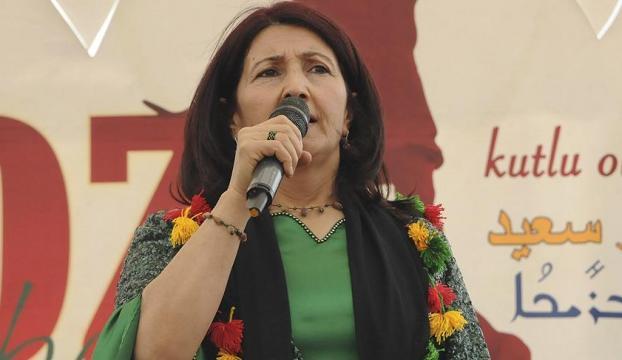 HDP milletvekili teröristle 13 kez görüşmüş