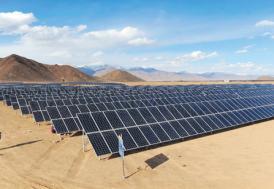Özbekistan'da 25 güneş santrali kurulacak