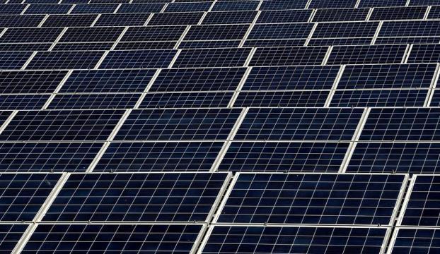 Güneş enerjisi başvurularına ilişkin yönetmelik yayımlandı