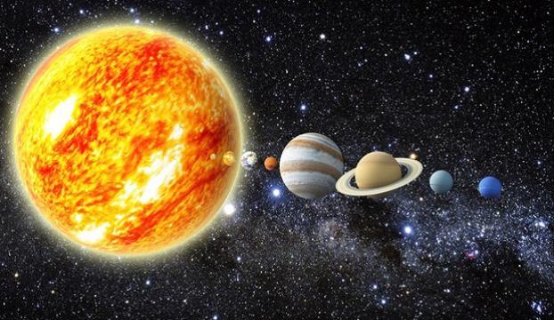"""Güneşin """"gezegen yiyen"""" ikiz kardeşi keşfedildi"""
