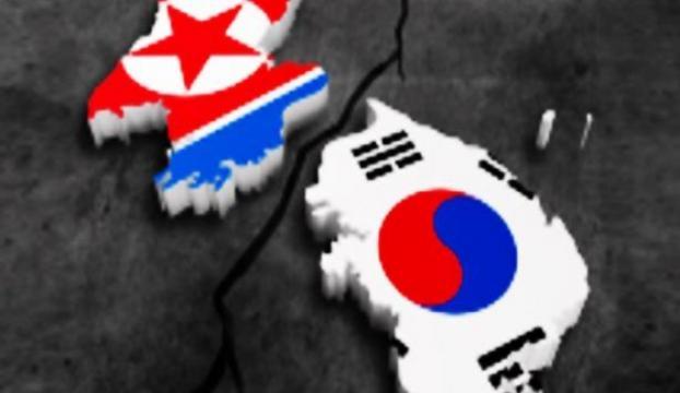 Güney Kore, Kuzey Kore ile temasa geçiyor