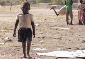 BM'den Güney Sudan'da kıtlık uyarısı