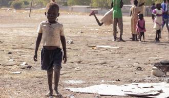 AIDS, Güney Sudan'da bir yılda 13 bin can aldı