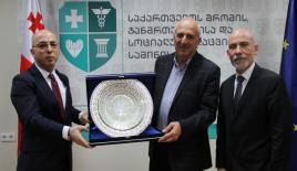 Türkiye, Gürcistan ile organ naklinde işbirliği yapacak