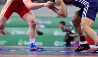 23 Yaş Altı Avrupa Güreş Şampiyonası