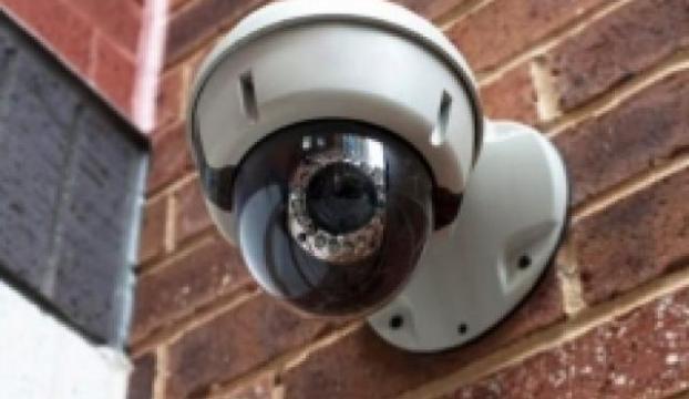Güvenlik kameralarından on binlerce kişiyi izliyorlar!