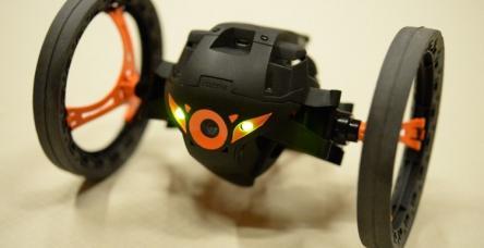 testMini Drone