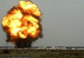 Kuveyt'te petrol rafinerisinde yangın
