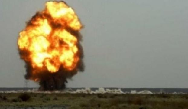 Hackerlar petrol boru hattını patlattı