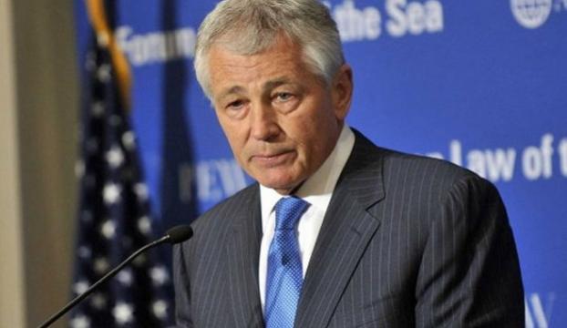 ABD Savunma Bakanından Esed açıklaması