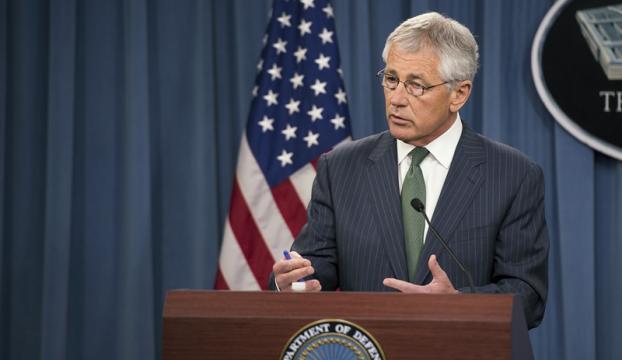 ABD Savunma Bakanı Hagel bugün istifa ediyor
