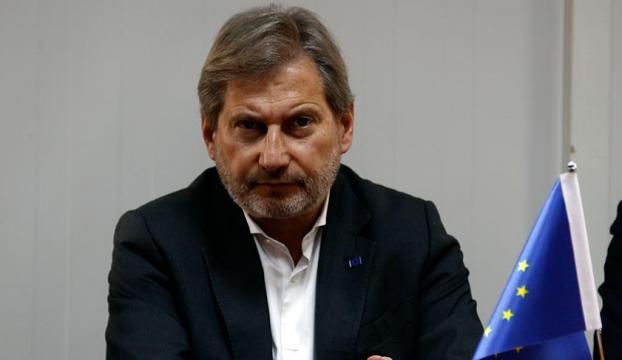 AB Komiseri Hahn, Lübnanda
