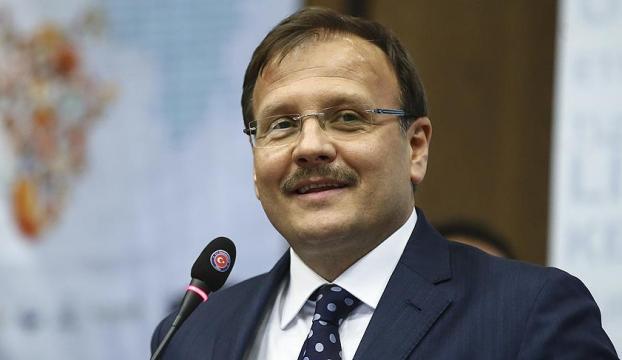 Başbakan Yardımcısı Çavuşoğlu: Bizim için Salih Müslüm bir teröristtir