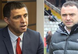 Hakan Şükür ve Arif Erdem Galatasaray üyeliğinden çıkarıldı