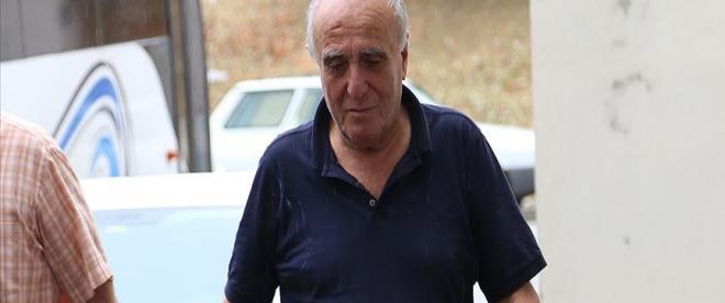 """Hakan Şükürün babası """"FETÖya yardım"""" suçundan 3 yıl 1 ay hapis cezasına çarptırıldı"""