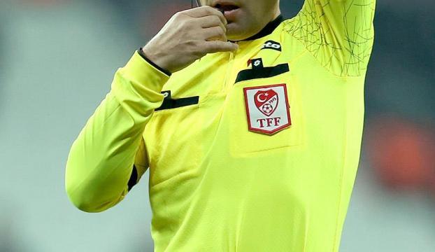 Spor Toto Süper Lig 20.hafta hakemleri belli oldu