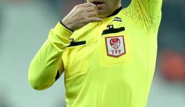 Ziraat Türkiye Kupası'nda çeyrek finali yönetecek hakemler belli oldu