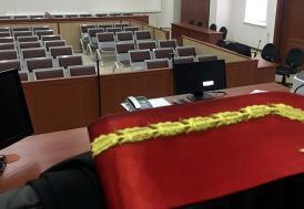 Görevde yükselen hakim ve savcıların kararı yayımlandı