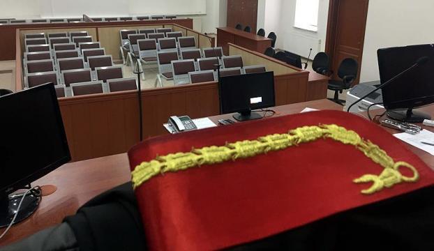 Başkentte 2 hakime FETÖ gözaltısı