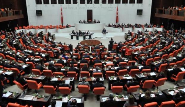 IŞİDle ilgili tezkere oylaması bugün Mecliste