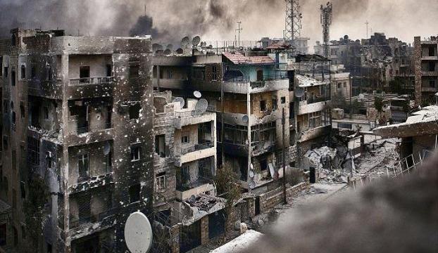 Halepliler 5 gündür ekmek üretemiyor