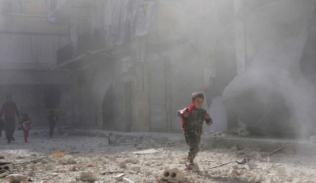 Halepte insani kriz derinleşiyor
