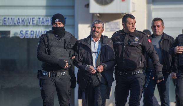 Halfeti Belediye Başkanı Bayram gözaltına alındı