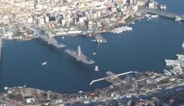 Haliç'teki 3 köprü trafiğe kapanacak