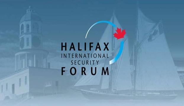 Halifax Uluslararası Güvenlik Forumu başlıyor