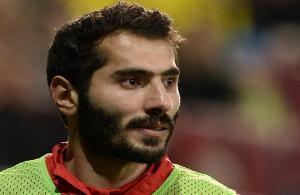 Halil Altıntop futbolu bıraktı