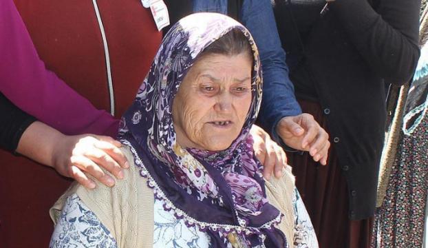 Şehit Halisdemirin annesi vefat etti