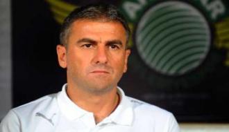 Osmanlıspor, Hamza Hamzaoğlu ile anlaştı