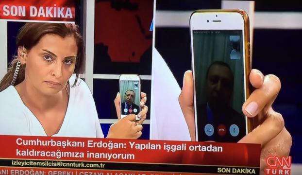 Gazeteci Hande Fırat, 15 Temmuz gecesini anlattı