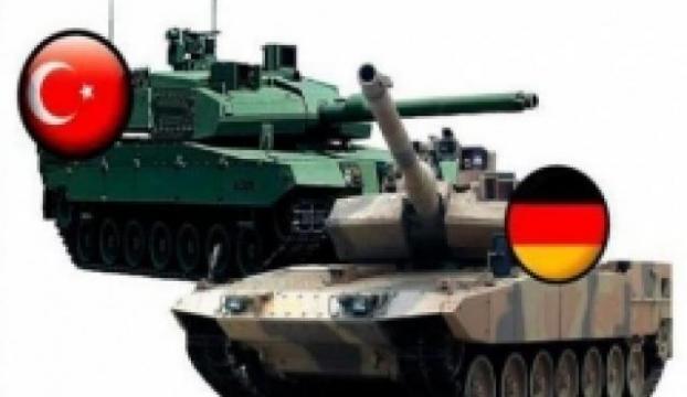 Hangisi daha iyi: Türk Altay, Alman Leopard 2?