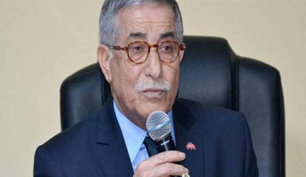 Eski MHP Kayseri Milletvekili Hasan Ali Kilci hayatını kaybetti