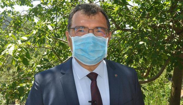 """TÜBİTAK Başkanı Hasan Mandal: """"Kovid-19 aşı ve ilaç projelerinde büyük aşama kaydedildi"""""""