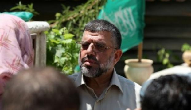 Filistinli milletvekili hayatının üçte birini İsrail hapishanelerinde geçirdi
