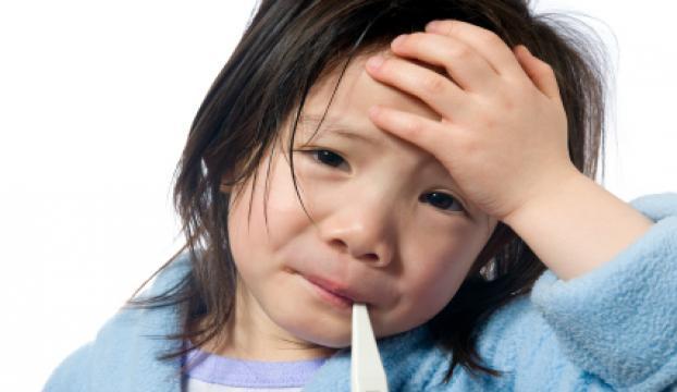 5 Yaşın dan küçük çocuklarda zatürre tehdidi