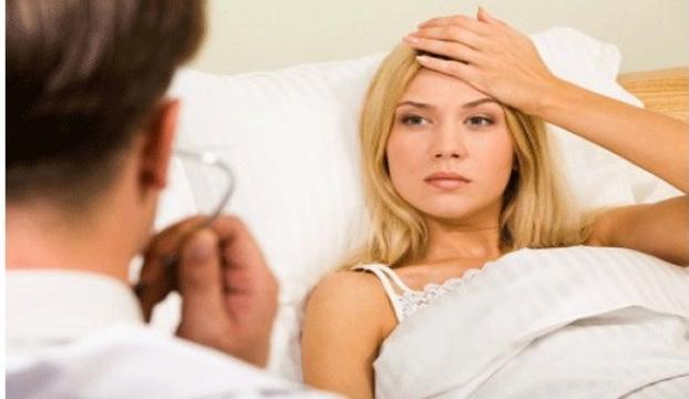 Hastalık hastası olmak kalp rahatsızlığı riskini artırıyor