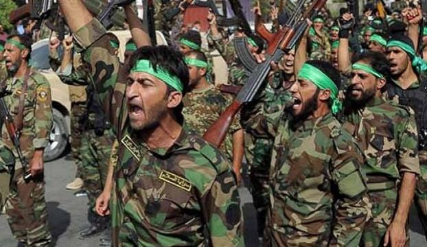 """Irakta kabul edilen """"Haşdi Şabi"""" yasası tartışılıyor"""