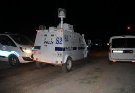Suriye sınırında 3 ceset bulundu