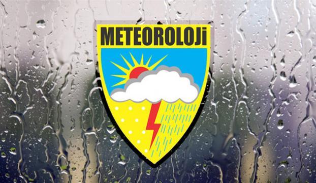 Marmara Bölgesinde hava durumu