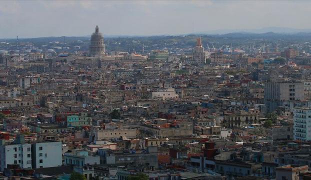 Kübanın başkenti Havanada sıkı karantina tedbirleri uygulanacak