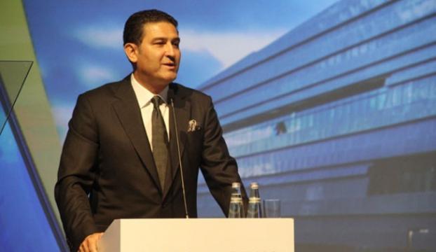 OSDnin yeni başkanı Haydar Yenigün oldu