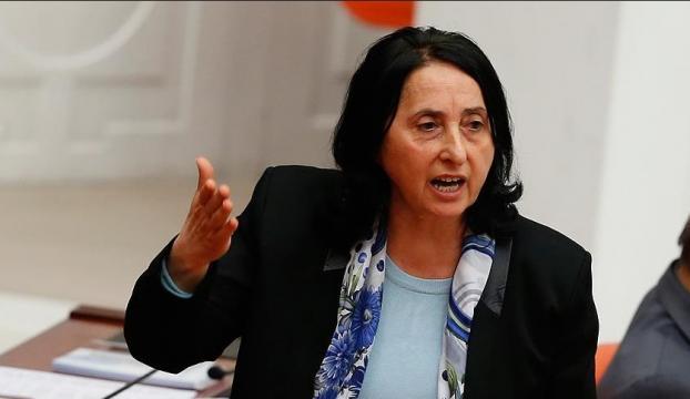 HDPli Aydoğanın milletvekilliği düştü