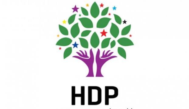 HDP binasını yakan şahıs tutuklandı