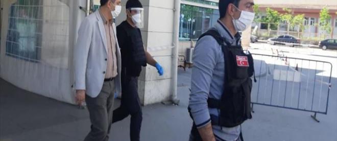 HDPli Siirt ile Baykan ve Kurtalan belediye başkanları gözaltına alındı