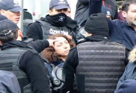 HDP'li Saliha Aydeniz hakkında soruşturma başlatıldı
